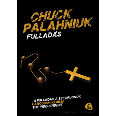 Chuck Palahniuk: Fulladás