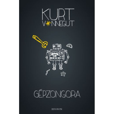 Kurt Vonnegut: Gépzongora