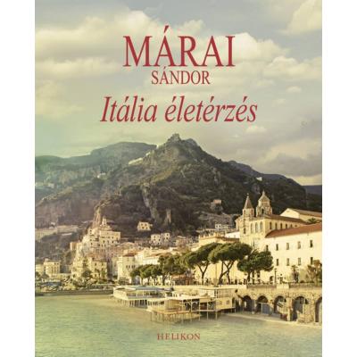 Itáliai életérzés (Márai Sándor)