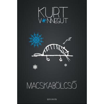 Kurt Vonnegut: Macskabölcső