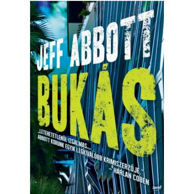 Jeff Abbott: Bukás