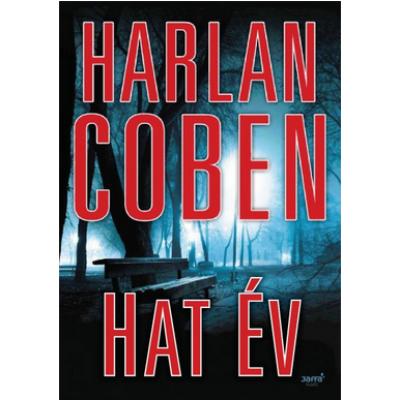 Harlan Coben: Hat év