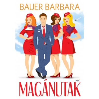 Bauer Barbara: Magánutak
