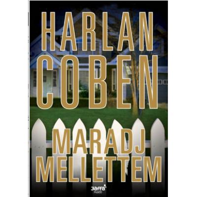 MARADJ MELLETTEM (Harlan Coben)