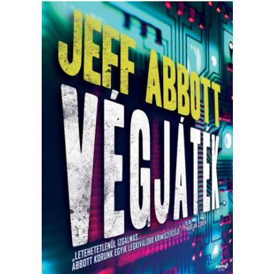 Jeff Abbott: Végjáték