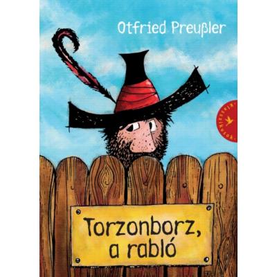 Torzonborz, a rabló  (Otfried Preussler)