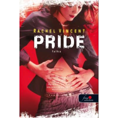 Pride - Falka - Vérmacskák 3. (puha fedelű)