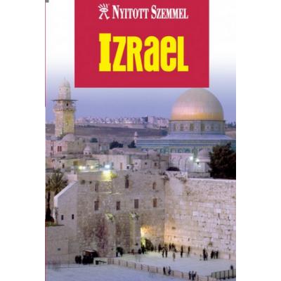 Izrael - Nyitott szemmel
