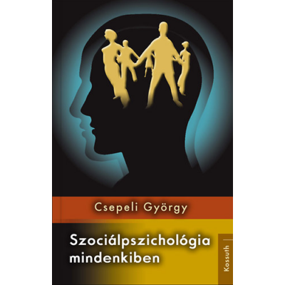 Szociálpszichológia mindenkiben