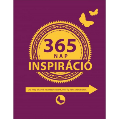 365 nap inspiráció