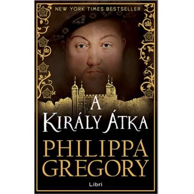 A király átka (Philippa Gregory)