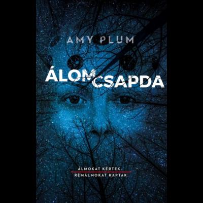 Álomcsapda (Amy Plum)