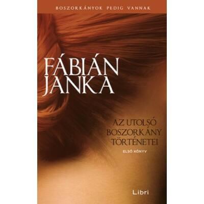 Az utolsó boszorkány történetei /Első könyv (Fábián Janka)