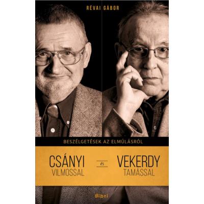 Beszélgetések az elmúlásról /Csányi Vilmossal és Vekerdy Tamással (Révai Gábor)