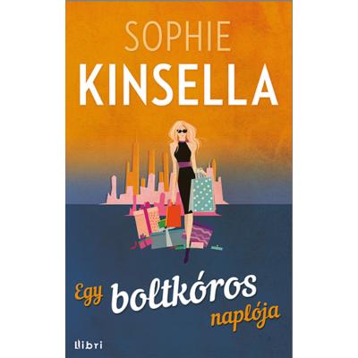 Egy boltkóros naplója (Sophie Kinsella)
