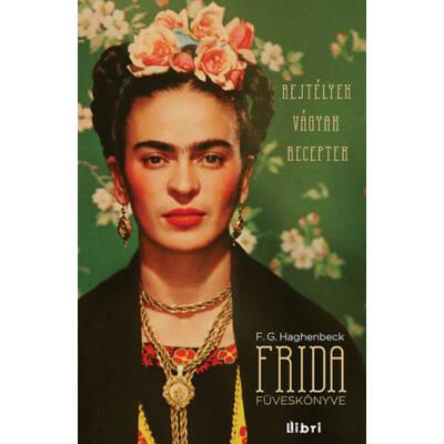 Frida füveskönyve (Francisco G. Haghenbeck)