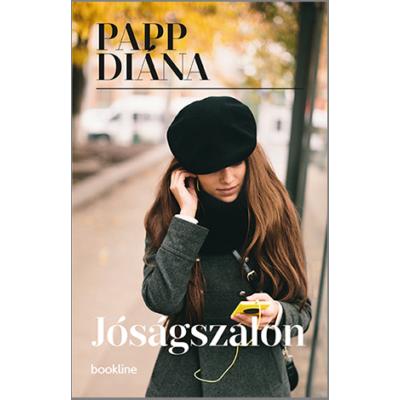 JÓSÁGSZALON (Papp Diána)