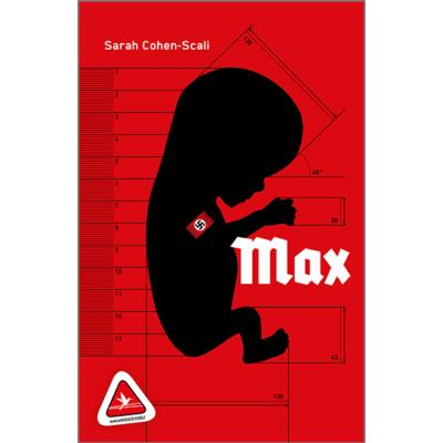Sarah Cohen-Scali: Max (Magasfeszültség!-sorozat)