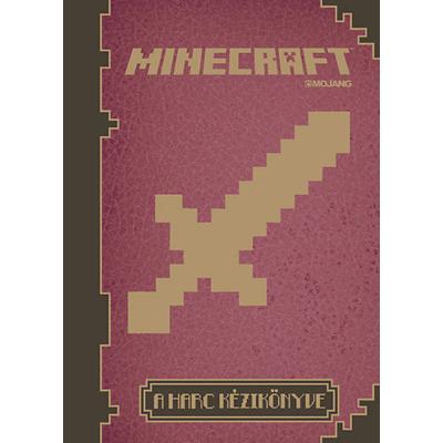 Minecraft - A harc kézikönyve (Első kiadás)