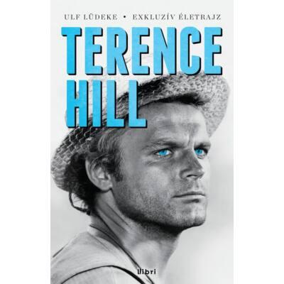 Terence Hill - Exkluzív életerajz