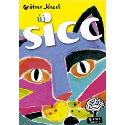 Grätzer József: Új Sicc