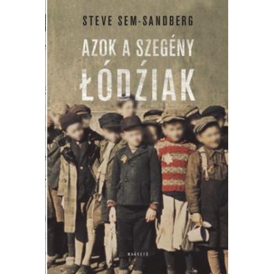 Azok a szegény Łódźiak