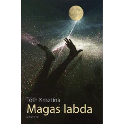 Magas labda (Tóth Krisztina)