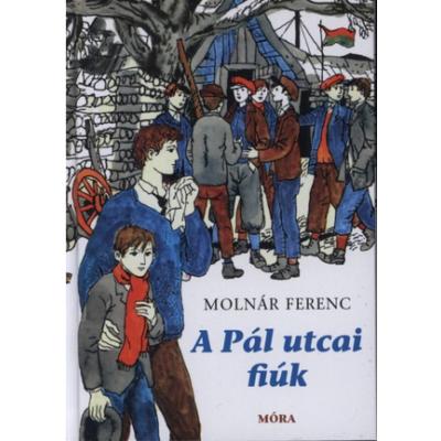 A Pál utcai fiúk (Molnár Ferenc)