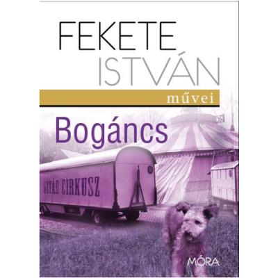 Bogáncs (12. kiadás) (Fekete István)