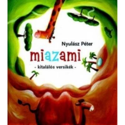 Miazami - Kitalálós versikék