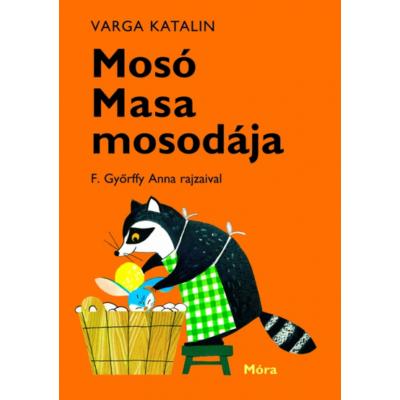 Mosó Masa mosodája (Varga Katalin)