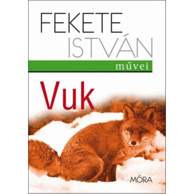Fekete István: Vuk