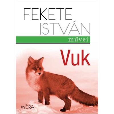 Vuk (Fekete István)