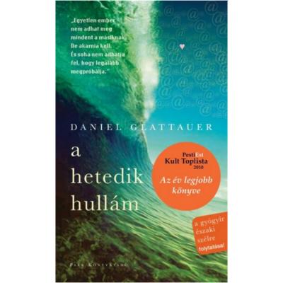 A hetedik hullám (2. kiadás)