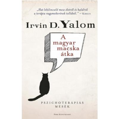 Irvin D. Yalom: A magyar macska átka