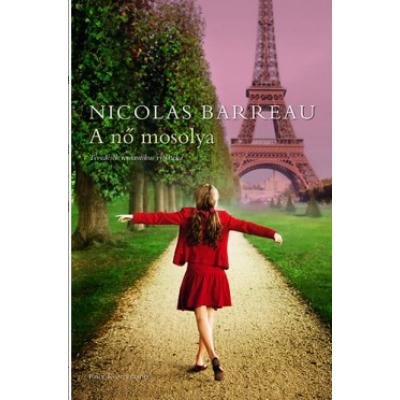A nő mosolya (Barreau Nicolas)