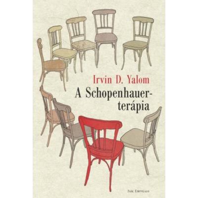 Irvin D. Yalom: A Schopenhauer-terápia (2010)