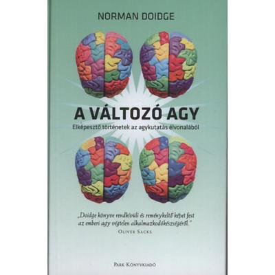 A változó agy (Dr. Norman Doidge)