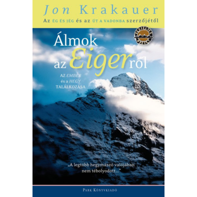 Álmok az Eigerről