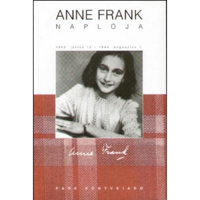 Anne Frank naplója (Anne Frank)