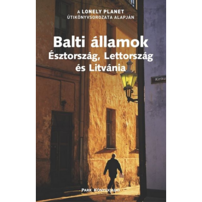Balti államok (Lonely Planet)