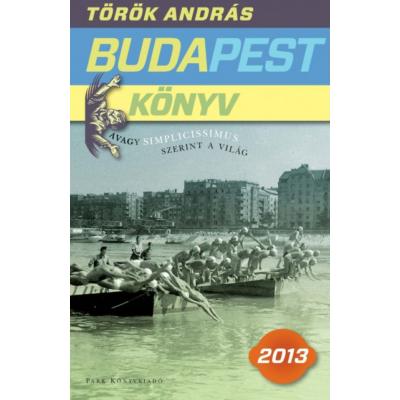 Budapest könyv - Avagy Simplicissimus szerint a világ