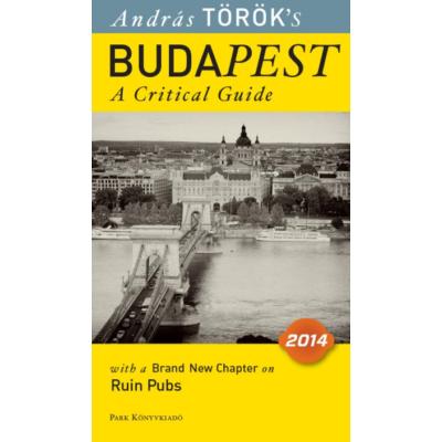 Budapest – A Critical Guide (2014)