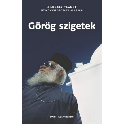 Görög szigetek (Lonely Planet)