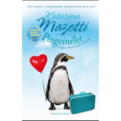 Pingvinélet - Avagy az elfajzott fajok eredetéről