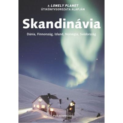 Skandinávia (Lonely Planet)