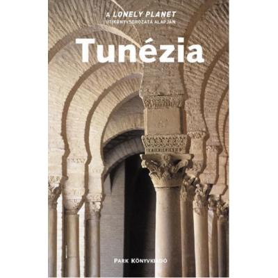 Tunézia - Lonely Planet