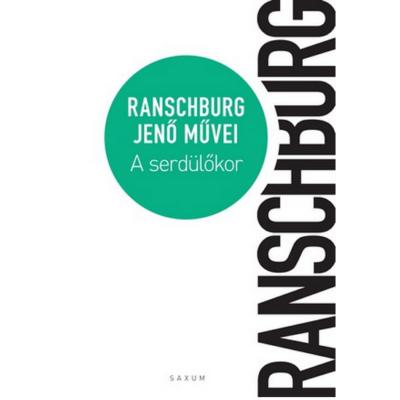 A serdülőkor (Ranschburg Jenő)