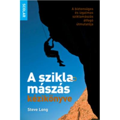 A sziklamászás kézikönyve