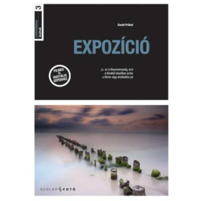 Expozíció - A fotográfia alapjai 3.